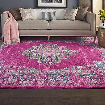 Rugs -Passion PSN03 - Fuchsia