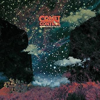 Komet kontrol - Center af labyrinten [Vinyl] USA importerer