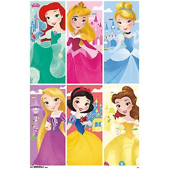 Disney Princess - Kingdom Poster Poster Print