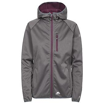 Trespass Womens/Ladies Shelly Waterproof Softshell Jacket
