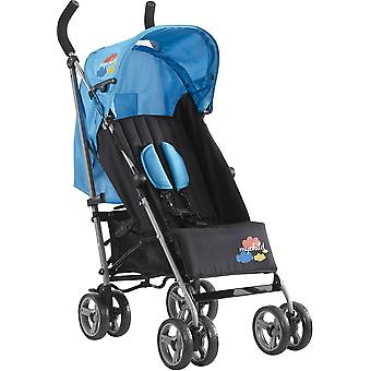MyChild Nimbus Single Stroller