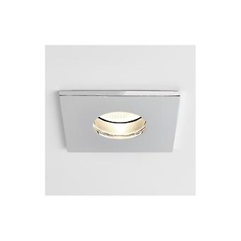 Obscura Square Polished Chrome Led Downlight - Astro Lighting 5766