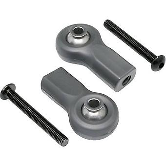 Spare part HPI Racing H85465 Upper rear wishbone ball head
