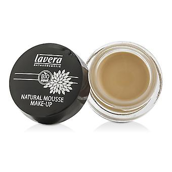 Lavera Natural Mousse Make Up Cream Foundation - # 01 Ivory 15g/0.5oz