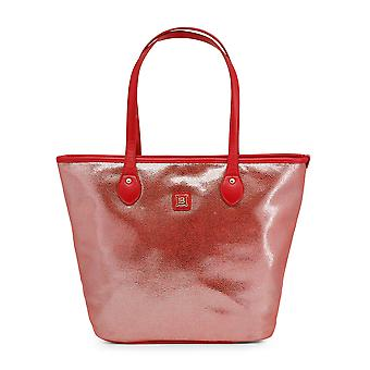 Laura Biagiotti Women Shopping bags Red
