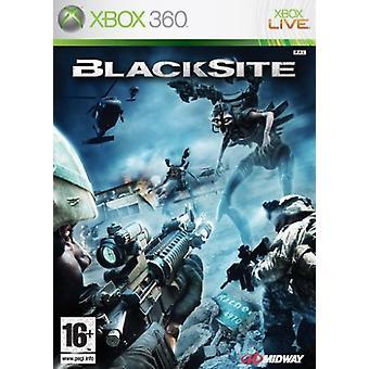 Blacksite Area 51 (Xbox 360)