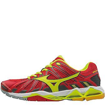 Mizuno Wave Tornado X2 V1GA181201 Universal alle Jahr Männer Schuhe