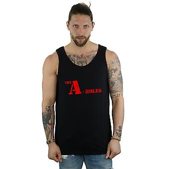 Poopsmoothie Men's The A-Holes Vest