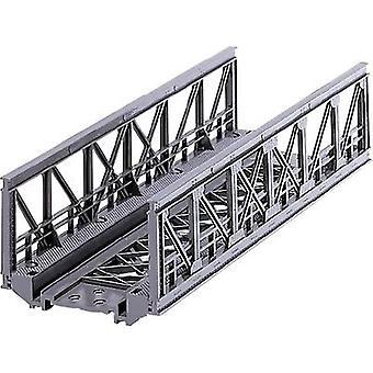 Märklin 07262 H0 Truss bridge 1-rail H0 Märklin K (w/o track bed)