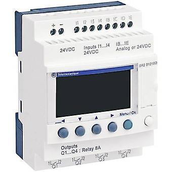 PLC controller Schneider Electric SR2 A101BD 1040022 24 Vdc