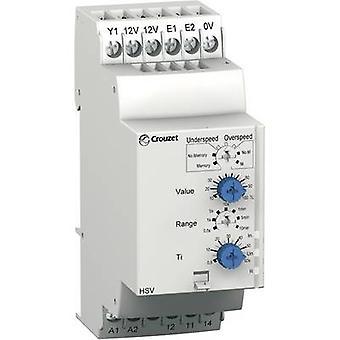Crouzet 84874320 HSV fase control de relé