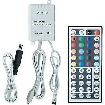 RGB controller 12 V (W x H x D) 60 x 22 x 35 mm Paulmann 70202