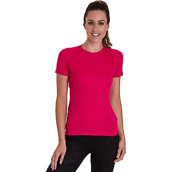 Outdoor Look Womens/Ladies Gairloch Cool Wicking T Shirt
