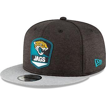 New era Snapback Cap - sideline away Jacksonville Jaguars