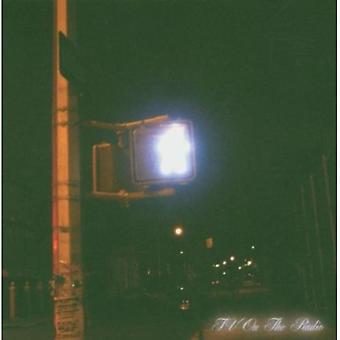 TV on the Radio - Young Liars [CD] USA import