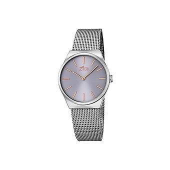 LOTUS - ladies wristwatch - 18288/2 - steel band classic - classic