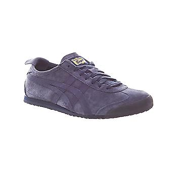 ASICS ONITSUKA Tiger Mexico 66 mens real leather sneaker purple