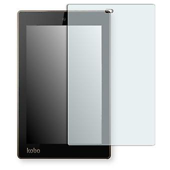 Kobo ARC 7 HD display protector - Golebo crystal clear protection film