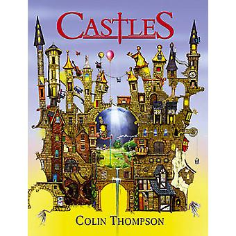 Castles by Colin Thompson - 9780099439424 Book