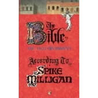 La Bibbia secondo Spike Milligan di Spike Milligan - 97801402397