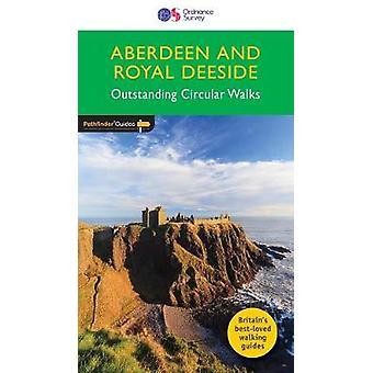 Aberdeen & Royal Deeside - 2017 by Brian Conduit - 9780319090558 Book