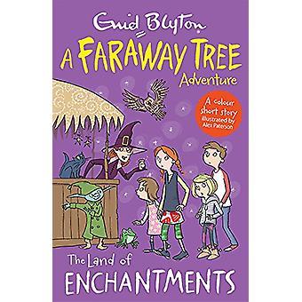 Terra di incantesimi - un'avventura albero lontano da Enid Blyton - 9