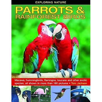 Exploring Nature - Parrots & Rainforest Birds - Macaws - Hummingbirds -