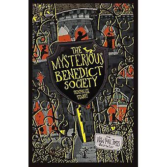 The Mysterious Benedict Society by Trenton Lee Stewart - 978190642702