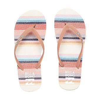 Billabong Multi Dama Womens Flip Flop