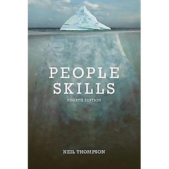 People Skills (4th New edition) by Neil Thompson - 9781137467553 Book