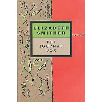 The Journal Box by Elizabeth Smither - 9781869401429 Book