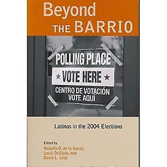 Di là del Barrio: Latinos alle elezioni del 2004