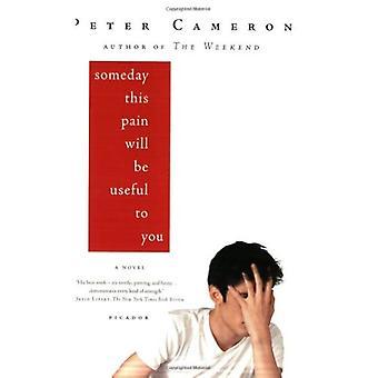 En dag kommer att denna smärta vara användbart för dig