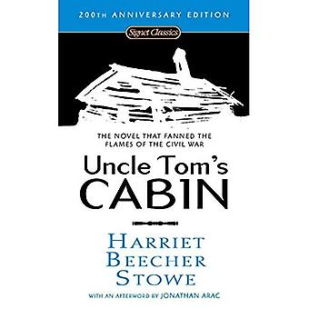 Uncle Tom's Cabin: Or, Life Among the Lowly (Signet Classics)