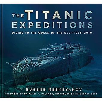 Die Titanic Expeditionen
