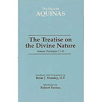 Tutkielman jumalallisuutta: Summa Theologiae v. 1a, 1-13