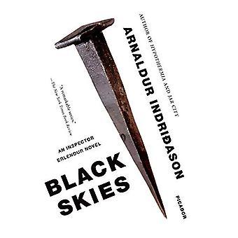 Black Skies (Inspector Erlendur Novel)