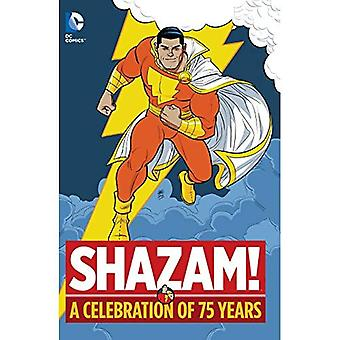 Shazam: A Celebration of 75 Years HC
