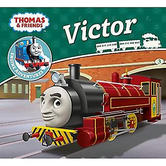 Thomas & Friends: Victor - Thomas Story Library