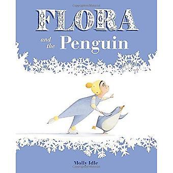 Flora und der Pinguin