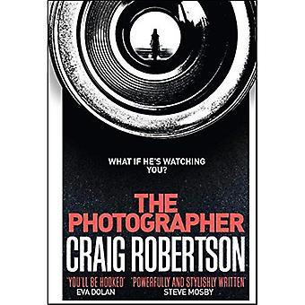 De fotograaf (Paperback)