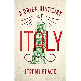 Une brève histoire de l'Italie