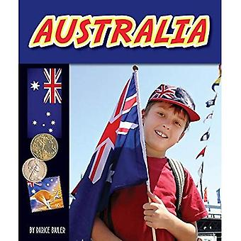 Australia (One World, Many Countries)