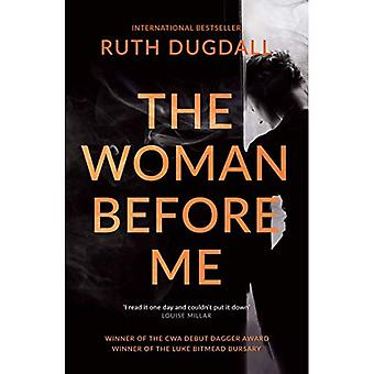 The Woman Before Me (Cate�Austin)