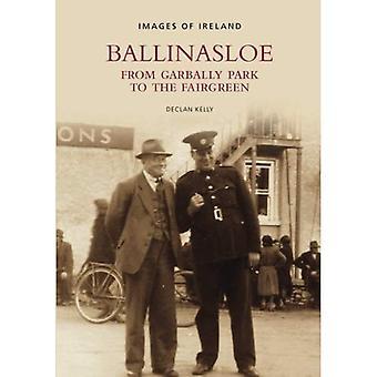 Images of Ballinasloe [Illustrated]