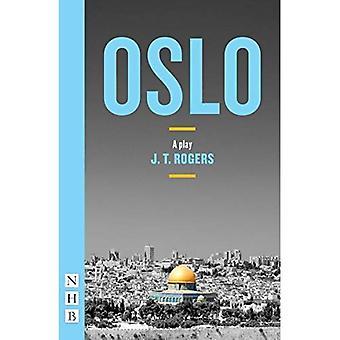 Oslo: Un juego