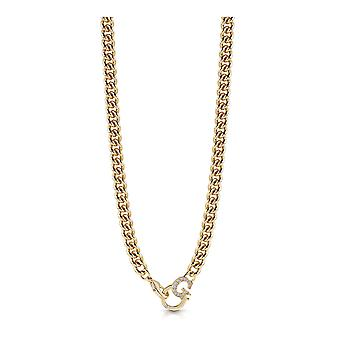 Guess Women's Necklace UBN28065