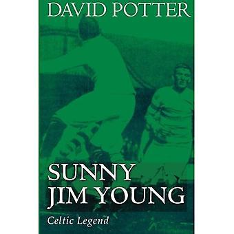 Sunny Jim Young - Celtic Legend