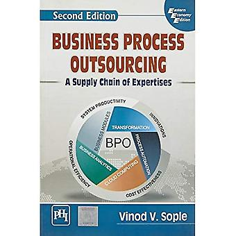 Business Process Outsourcing: A Supply Chain� of Expertises