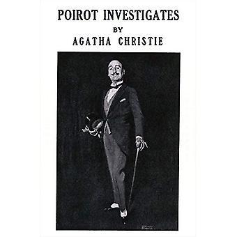 Poirot untersucht (Agatha Christie Faksimile Edtn)